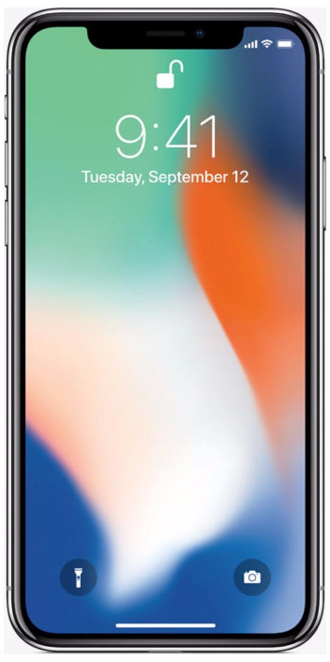 Цена Apple Iphone   X    256GB