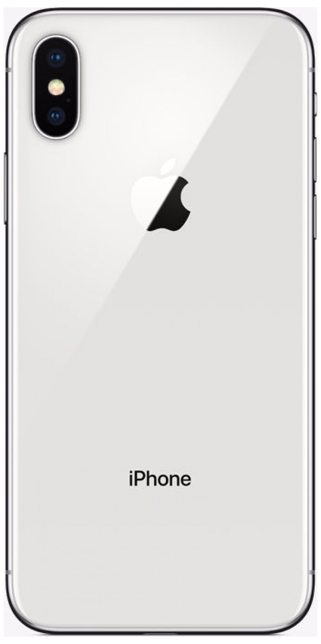 Снимки на Apple Iphone X 64GB