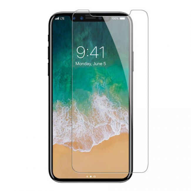 Протектор Apple Iphone X Invisible- Glass Screen Protector
