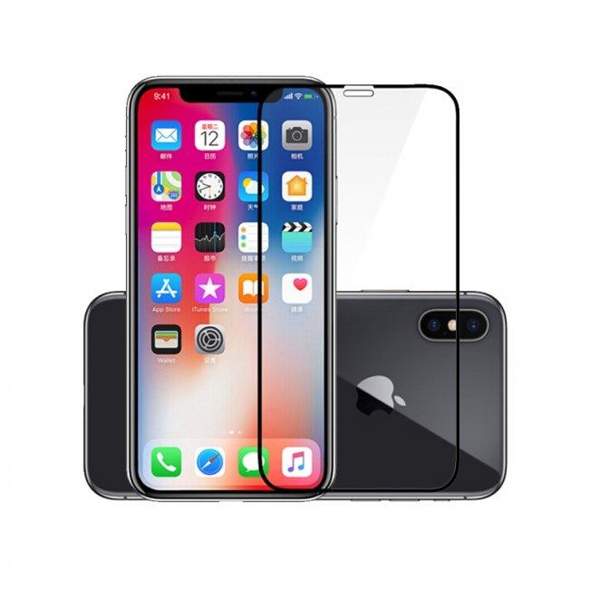 Стъклен Протектор за мобилен телефон Apple Iphone X/XS/ 11PRO стъклен протектор