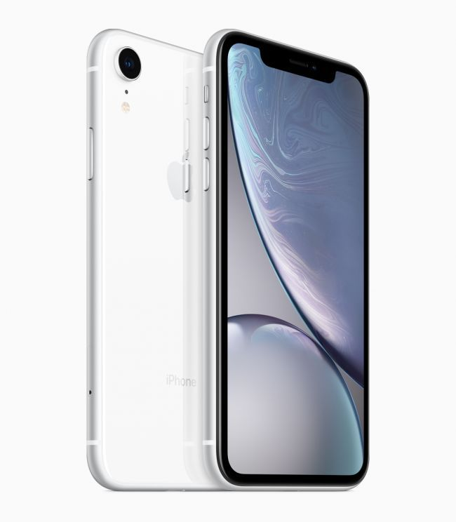 Apple iPhone XR Dual Снимка