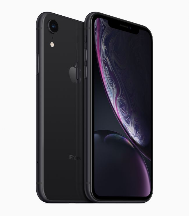Цена на Apple iPhone XR