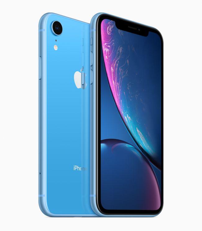 Цена Apple iPhone XR