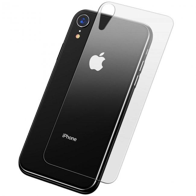 Стъклен Протектор за мобилен телефон Apple iPhone XR Стъклен протектор - Гръб