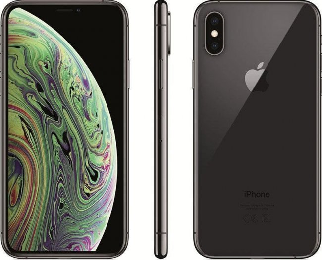 Снимки на Apple iPhone XS