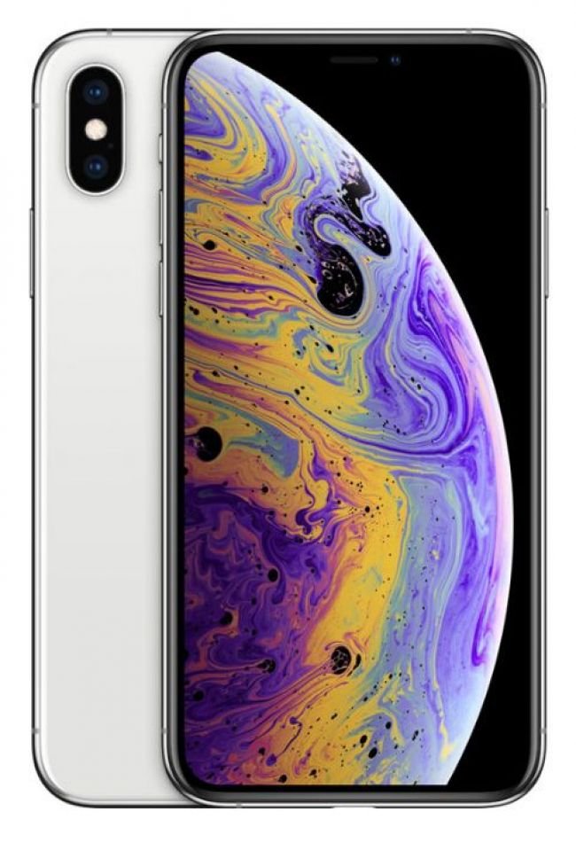 Цена Apple iPhone XS Max Dualsim