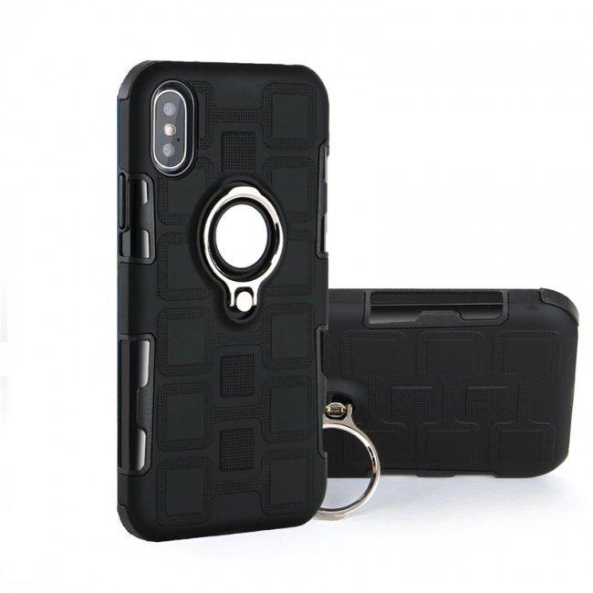 Калъф за Apple iPhone XS MAX Ring Holder case