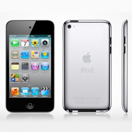 MP3 плейър Apple iPod 4 Touch 16GB