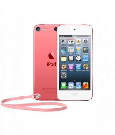 MP3 плейър Apple iPod 5 Touch 32GB