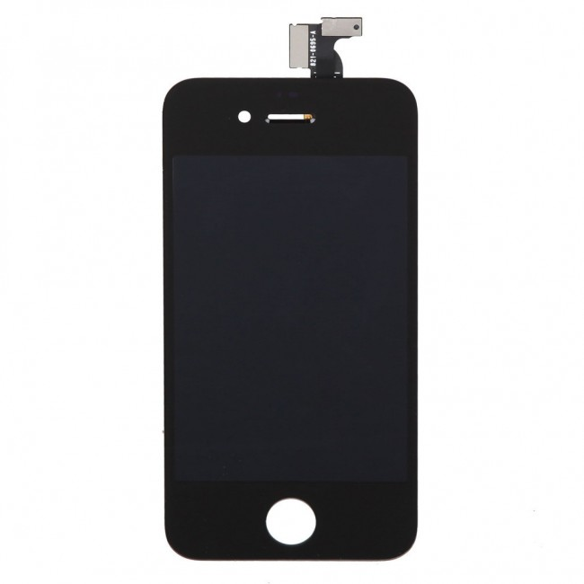 Панел за мобилен телефон Apple LCD + Touch Panel for Iphone 4 4g