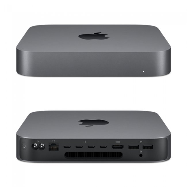 Настолен компютър Apple Mac mini 3.6GHz Quad-Core Intel Core i3 8GB/256GB SSD