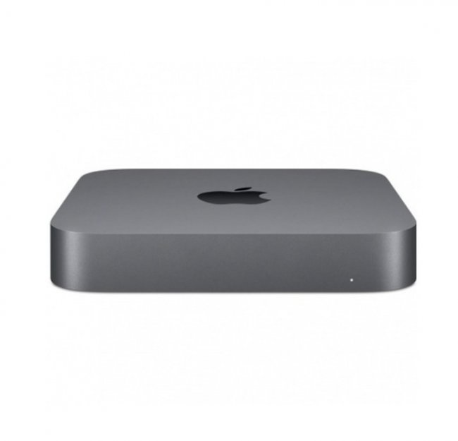 Лаптоп Apple Mac mini: 6C i5 3.0GHz/8GB/512GB/Intel UHD G 630 - INT