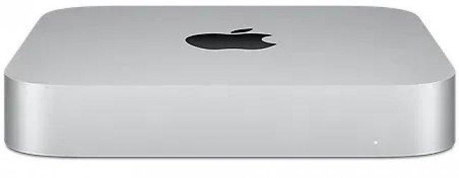 Настолен компютър Apple Mac MINI/8C CPU/8C GPU/8GB/256GB-ZEE