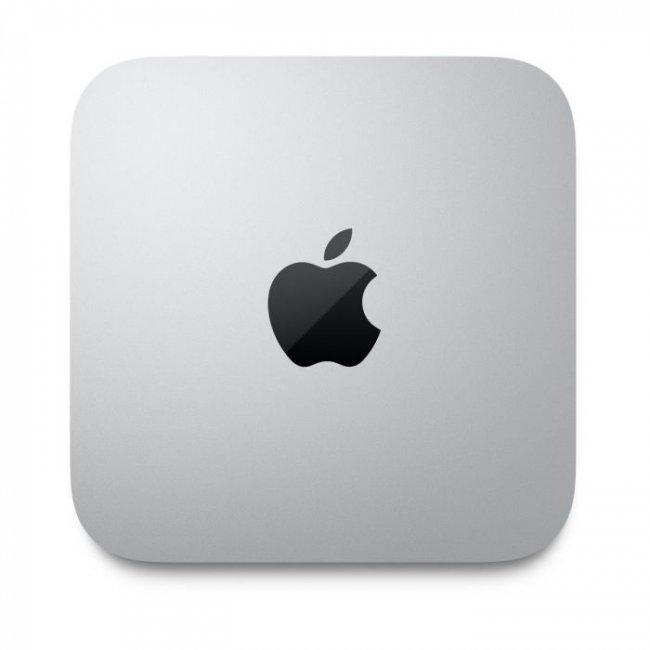 """Настолен компютър Apple Mac Mini M1 (2020) 7.7"""" CPU 8"""