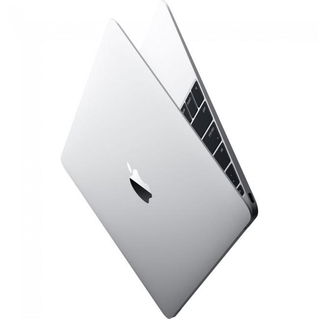 Лаптоп Apple MacBook 12-Inch 512GB MLHC2   Silver