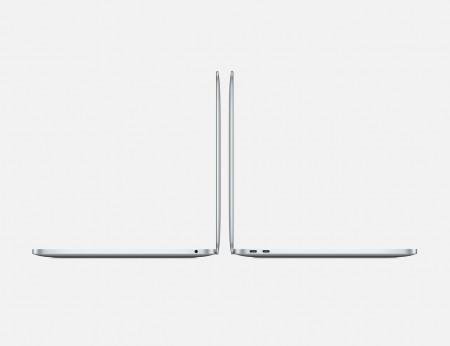"Лаптоп Apple MacBook Pro 13"" 256GB Silver MLUQ2"