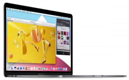 "Лаптоп Apple MacBook Pro 13"" 256GB Space Gray MLL42"