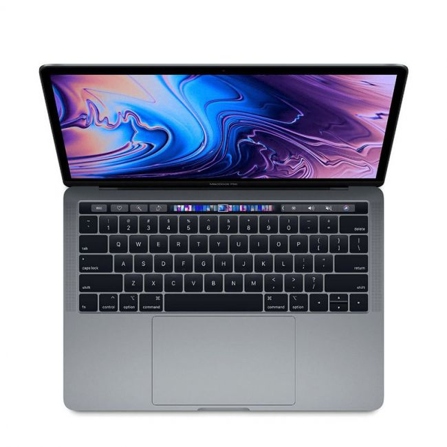 "Лаптоп Apple MacBook PRO 13"" 256GB Touch Bar MR9Q2"
