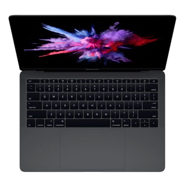 "Лаптоп Apple MacBook Pro 13""- MPXT2 256GB"