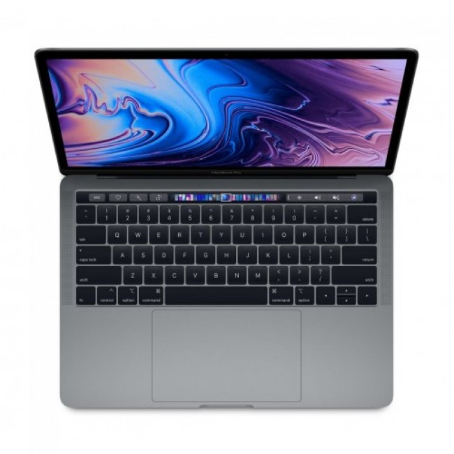 Лаптоп Apple MACBOOK PRO 13 MR9R2 512GB 2018
