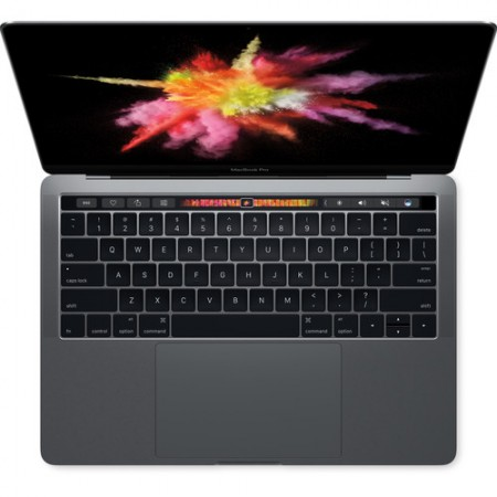 "Лаптоп Apple MacBook PRO 13.3"" 256GB Touch Bar MLH12"
