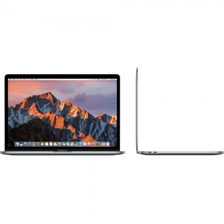 "Лаптоп Apple MacBook Pro 15"" 512GB Touch Bar and Touch ID MLH42"