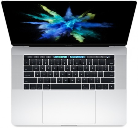 "Лаптоп Apple MacBook Pro 15"" Retina Display 512GB Touch Bar MLW82"