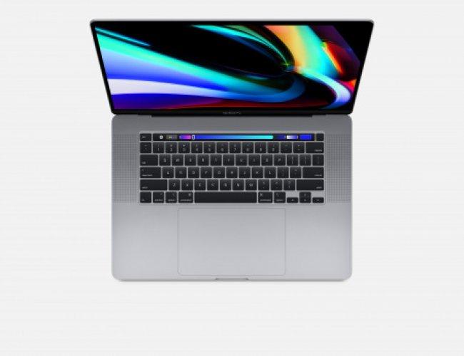 """Лаптоп Apple MacBook Pro 16"""" i7 Radeon Pro 5300M"""