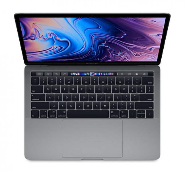 Лаптоп Apple MacBook Retina 12''  Intel Core i5 1.3GHz, RAM 8GB, SSD 512GB - MNYJ2