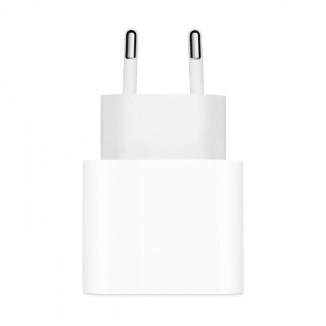 Цена на Apple Оригинално зарядно 20W USB-C MHJE3Z за iPhone 12/iPhone 12 mini/iPhone 12 Pro/iPhone 12 Pro Max