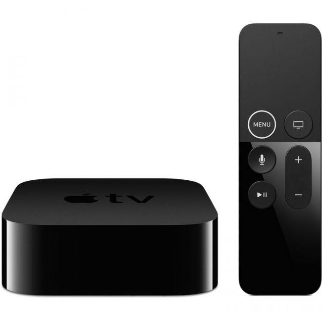 Цифров приемник Apple TV 32GB 4th MR912