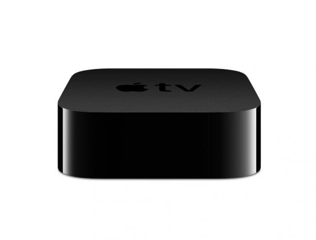 Цифров приемник Apple TV 4K 64GB MP7P2