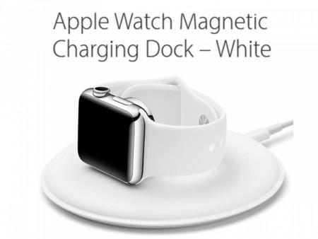 Цена Apple Watch Magnetic Charging Dock