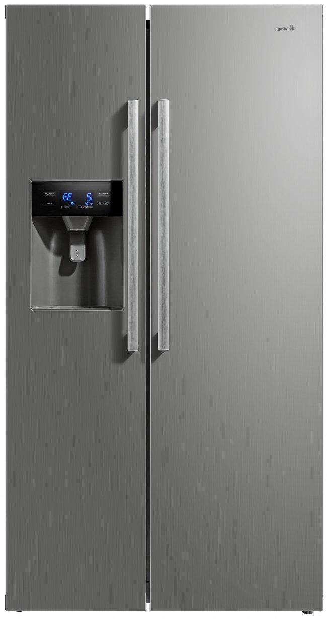 Хладилник Arielli ARC 660WEN