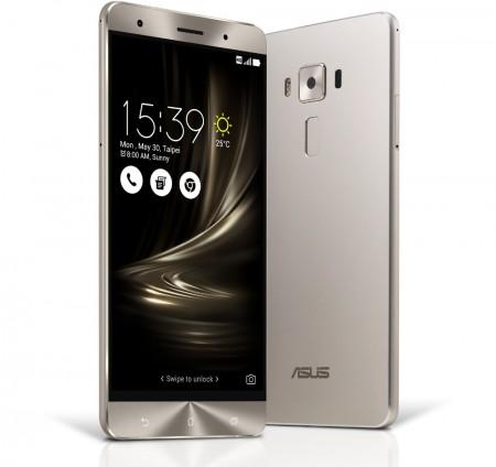 ASUS Asus Zenfone 3 Deluxe 5.5
