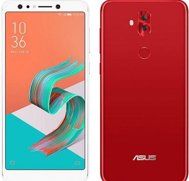 ASUS Asus Zenfone 5 Lite
