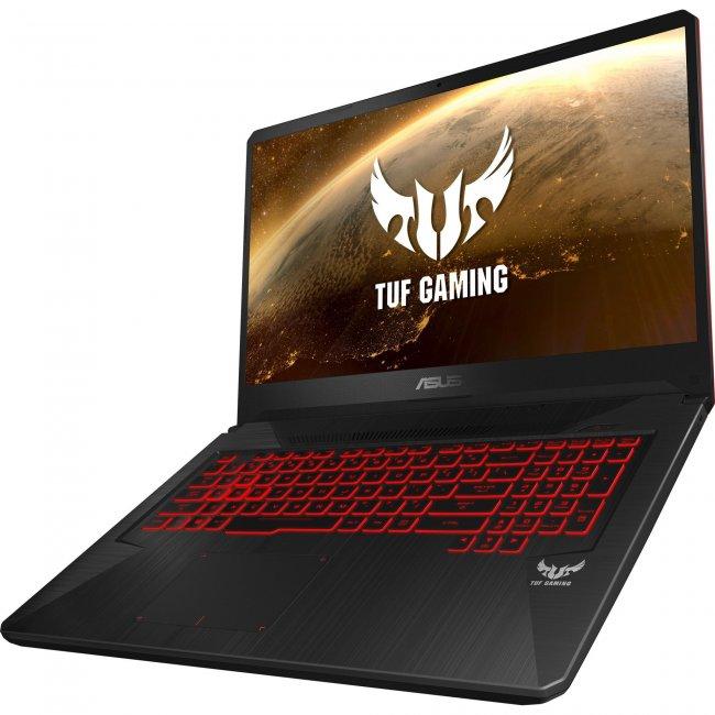 Лаптоп ASUS FX705GD-EW090