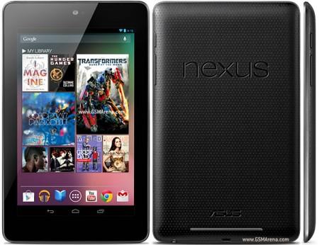 Таблет ASUS Google Nexus 7 8GB