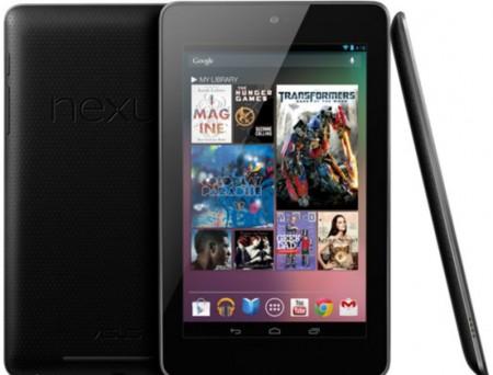 Таблет ASUS Google Nexus 7 Cellular 3G 32GB