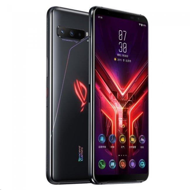 Цена на ASUS ROG Phone 3 III  ZS661KS DUAL