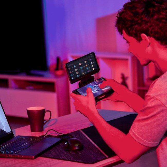 Снимка на ASUS ROG Phone 3 III  ZS661KS DUAL