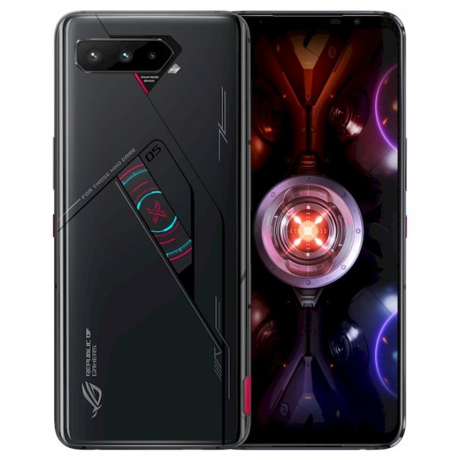Смартфон ASUS ROG Phone 5s Pro Dual
