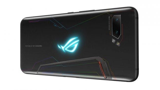 Цена ASUS ROG Phone II DUAL ZS660KL