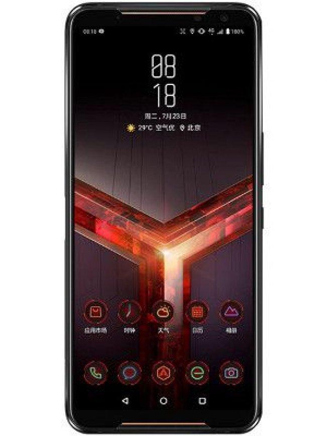 Снимки на ASUS ROG Phone II