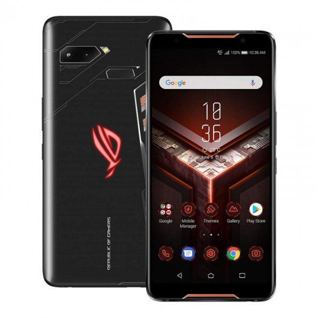 Смартфон ASUS ROG Phone ZS600KL DUAL