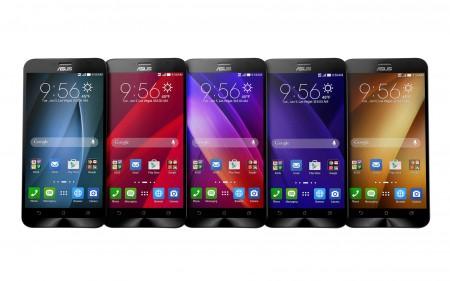Цена на ASUS Zenfone 2 4G LTE ZE500