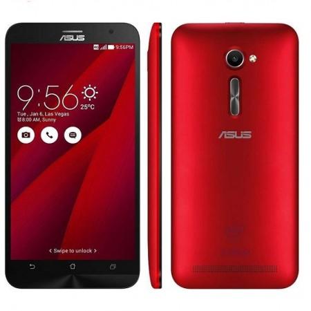 Снимки на ASUS Zenfone 2 4G LTE ZE500