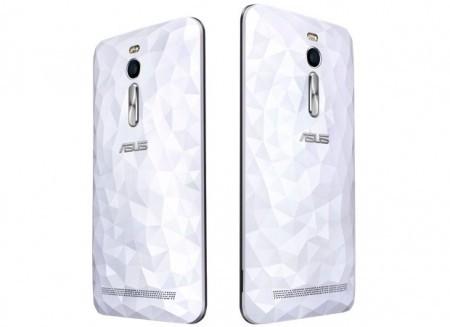 Цена ASUS Zenfone 2 Deluxe Dual SIM 4G LTE(ZE551ML) 64GB