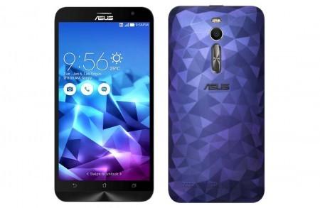 Снимка на ASUS Zenfone 2 Deluxe ZE551ML Dual SIM 4G 16GB