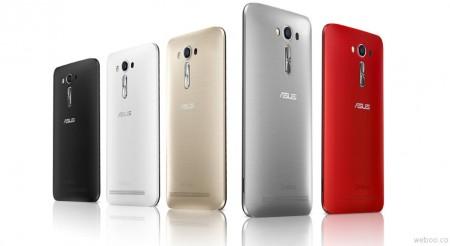 Снимки на ASUS Zenfone 2 Laser ZE500KL Dual SIM